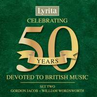 Celebrating 50 Years Devoted To British Music - Set 2