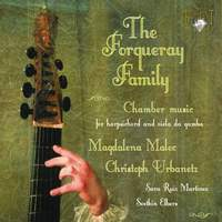 The Forqueray Family