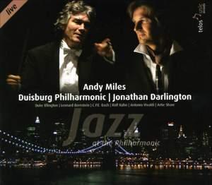 Jazz at the Philharmonic - Live