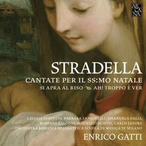 Stradella - The Two Christmas Cantatas