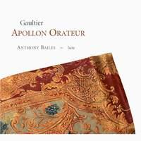 Denis & Ennemond Gaultier - Apollon Orateur