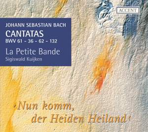 Bach - Cantatas for the Liturgical Year Volume 9