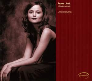 Dora Deliyska plays Liszt