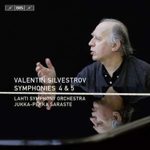 Silvestrov - Symphonies Nos. 4 & 5