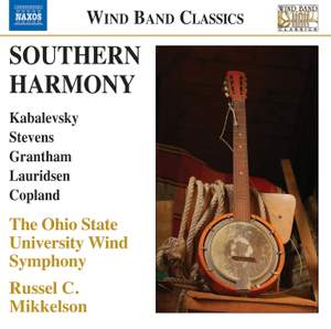 Southern Harmony Product Image