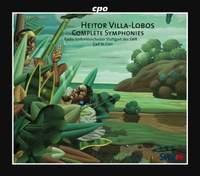 Villa-Lobos - Complete Symphonies