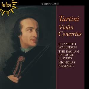 Tartini - Violin Concertos
