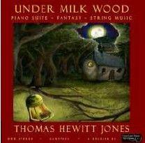 Thomas Hewitt Jones - Under Milk Wood