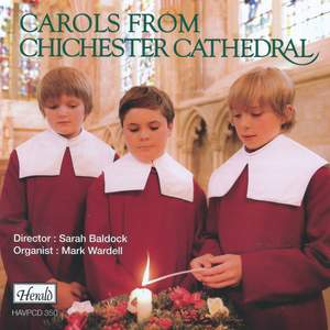 Carols from Chichester Cathedral