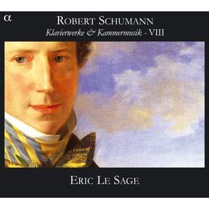 Schumann - Piano Works & Chamber Music VIII Product Image