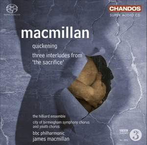 MacMillan: The Sacrifice Product Image