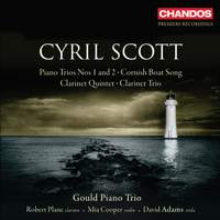 Cyril Scott - Chamber Works