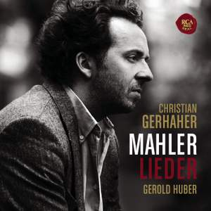 Mahler - Lieder