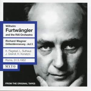 Wagner: Götterdämmerung: Act 3