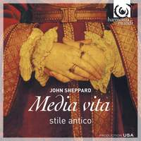 Sheppard - Media vita