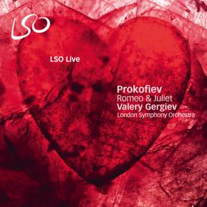 Prokofiev: Romeo and Juliet, Op. 64 Product Image