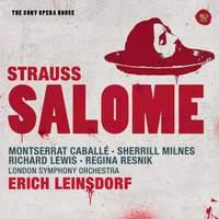 Salome - CD Choice