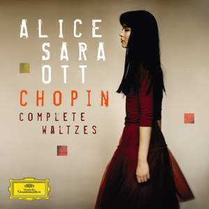 Chopin - Complete Waltzes Product Image