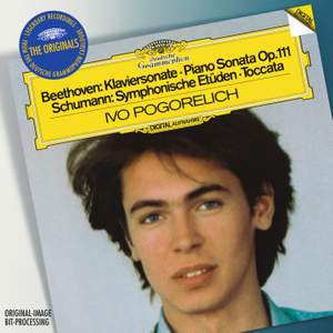 Ivo Pogorelich plays Beethoven, Chopin & Schumann Product Image