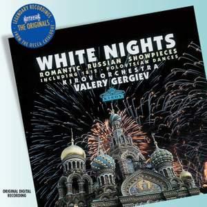 White Nights Product Image