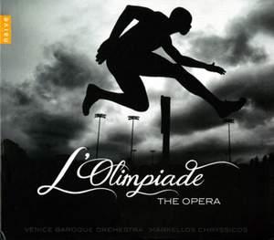 L'Olimpiade: The Opera