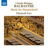 Balbastre - Music for Harpsichord