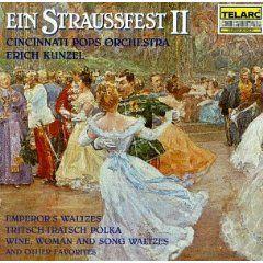 Ein Straussfest vol. 2