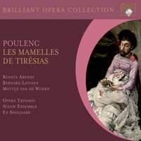Poulenc: Les Mamelles de Tirésias