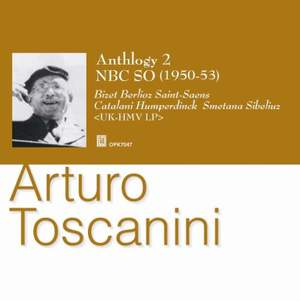 NBC Symphony Orchestra - Anthology 2