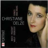 Christiane Oelze - Songs and Arias