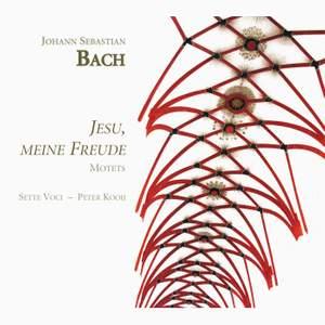 Bach: Jesu, Meine Freude Product Image