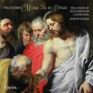 Palestrina - Missa Tu es Petrus