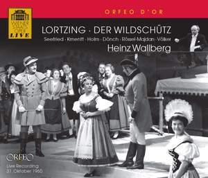 Lortzing: Der Wildschütz