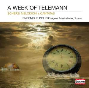 A Week of Telemann
