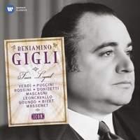Beniamino Gigli: Tenor Legend