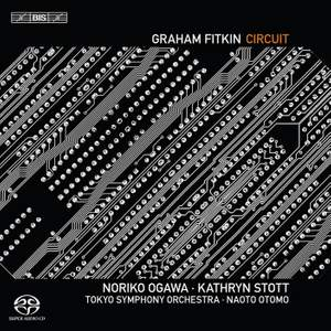 Fitkin - Circuit Product Image