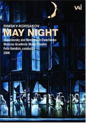 Rimsky Korsakov: May Night