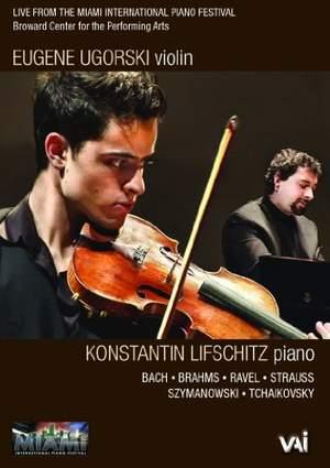 Eugene Ugorski & Konstantin Lifschitz