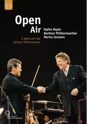 Open Air - A Night with the Berliner Philharmoniker