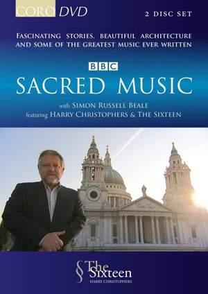 Sacred Music Series 1
