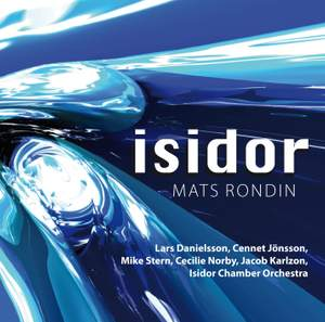 Mats Rondin - Isidor Product Image