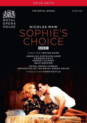 Maw, N: Sophie's Choice