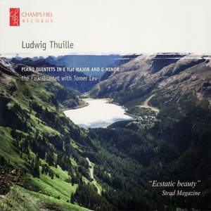 Thuille - Chamber Music
