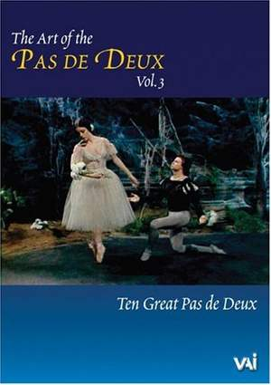The Art of the Pas de Deux Vol. 3