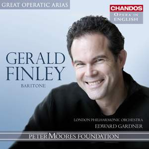 Great Operatic Arias 22 - Gerald Finley