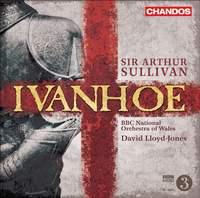 Sullivan, A: Ivanhoe