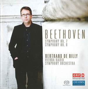 Beethoven - Symphonies Nos. 7 & 8 Product Image