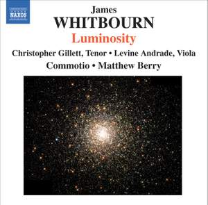 Whitbourn - Luminosity