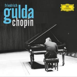 Friedrich Gulda plays Chopin Product Image