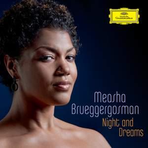 Measha Brueggergosman - Night and Dreams